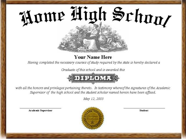 Fake Diploma Fake Degrees Or College Diplomas With
