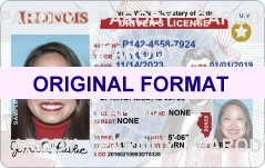 buy illinois fake id fake driver license illinois