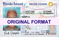 fake id rhode island scannable with hologram